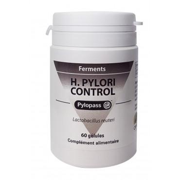 H.Pylori Control