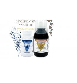 PACK DESMOPAR® / N-ACETYL-CYSTEINE