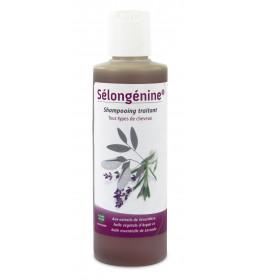 SELONGENINE® Argan Shampooing