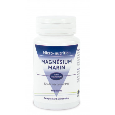 magnesium marin vitamine b6. Black Bedroom Furniture Sets. Home Design Ideas