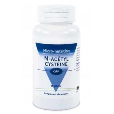 N-ACETYL-CYSTEINE -20%