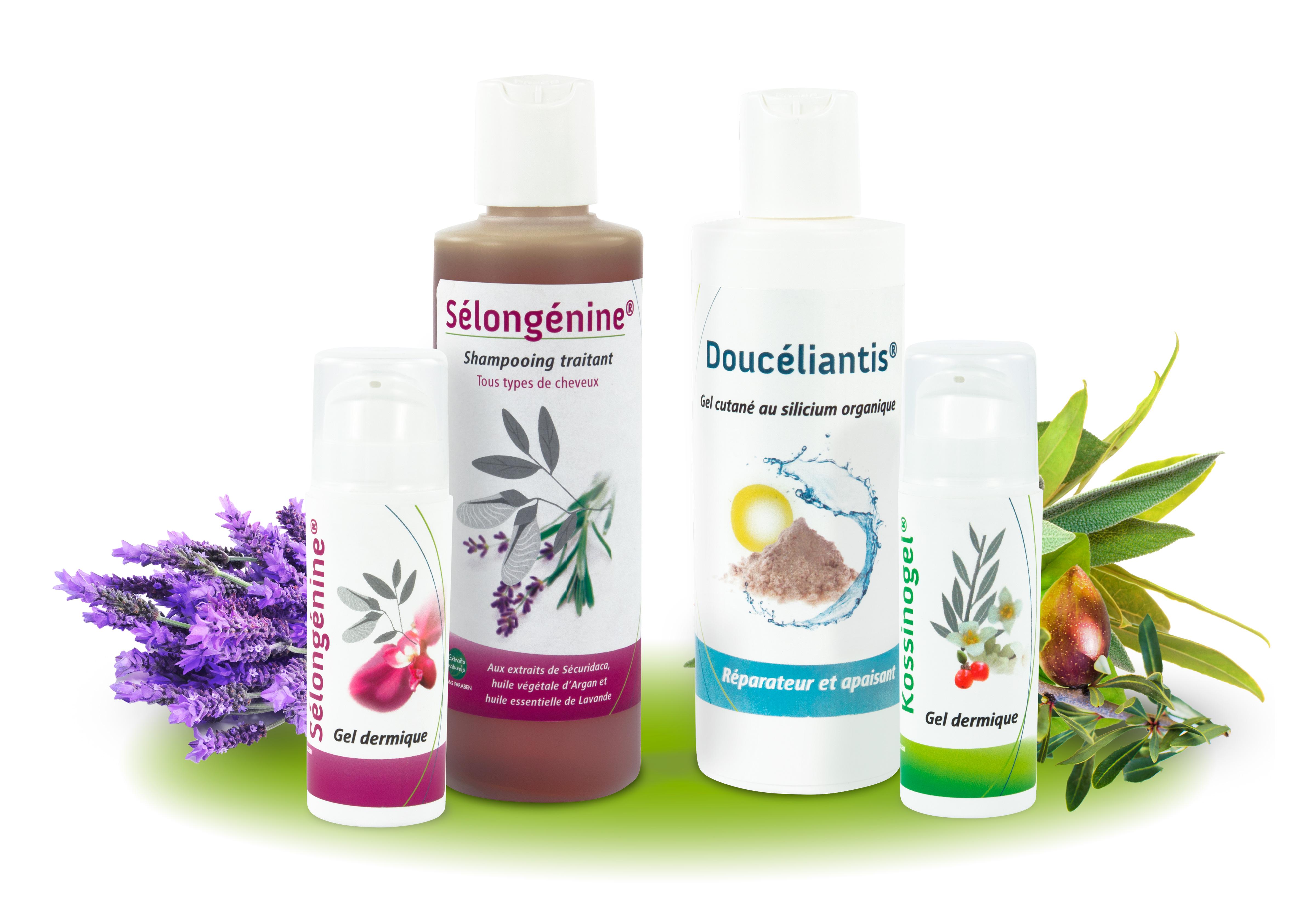 Promo gamme dermo cosmétique